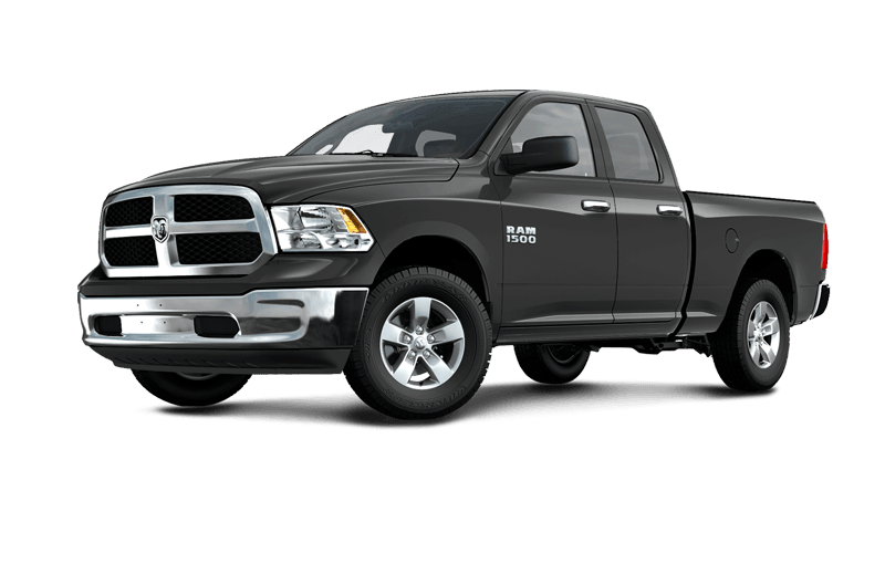 Ram Trucks for Sale near Gander