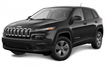 Jeep SUVs for Sale Newfoundland